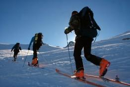 Rabka-Zdrój Atrakcja Szkoła narciarstwa biegowego Świstak