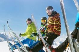 Nowy Targ Atrakcja Szkoła narciarska DANIEL-SKI