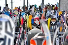 Nowy Targ Atrakcja Wypożyczalnia narciarska DANIEL-SKI