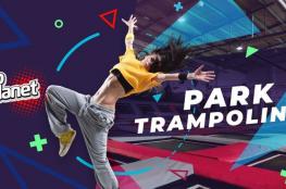 Nowy Targ Atrakcja Trampoliny Jump Planet