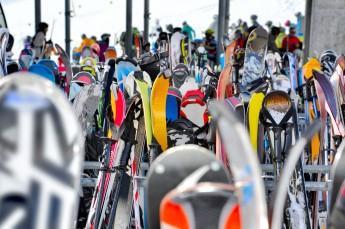 Białka Tatrzańska Atrakcja Wypożyczalnia narciarska Limba